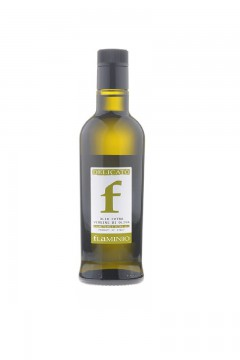 Huile d'olives extra-vierge Flaminio délicate 500 ml