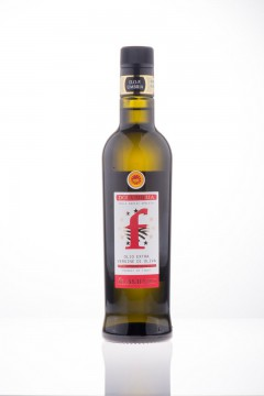 PDO Umbria Flaminio Extra Virgin Olive Oil 500 ml