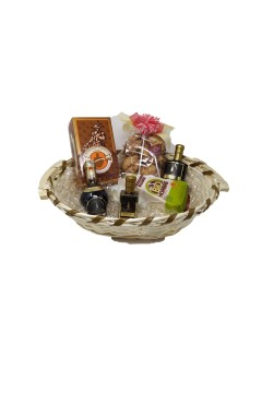 Tradition basket